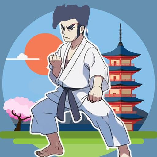 A Revenge Samurai Temple