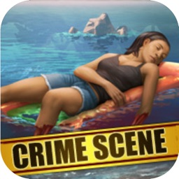 Ultimate Crimes - Find the Objects