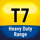 App de la serie T7 Heavy Duty de New Holland Agriculture icon