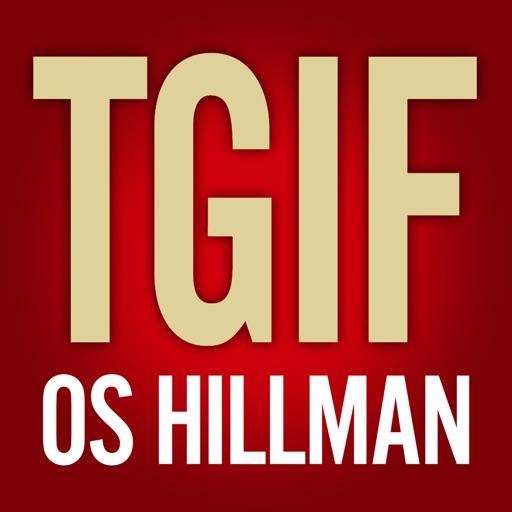 TGIF Os Hillman