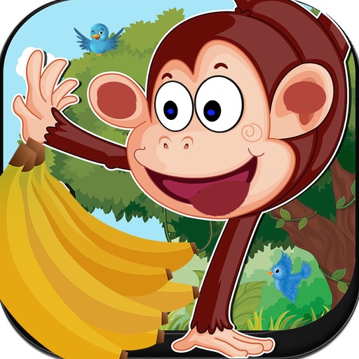 Banana Hero - A Fun Monkey Game