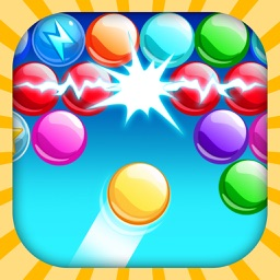Bubbles Shooter-HD