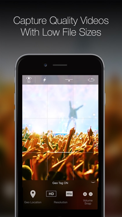 Camera Plus: For Macro Photos & Remote Photography screenshot-3