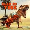 Clan Of T-Rex - iPhoneアプリ