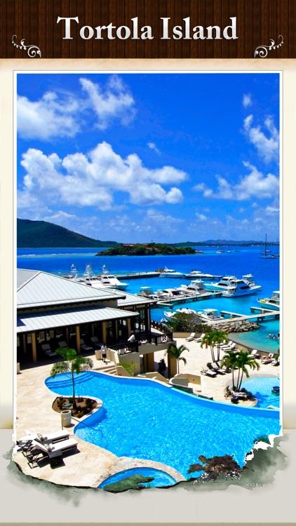 Tortola Island Travel Guide