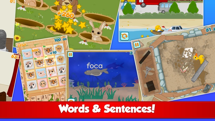 Fun Spanish (School Edition): Language Lessons for Kids screenshot-3