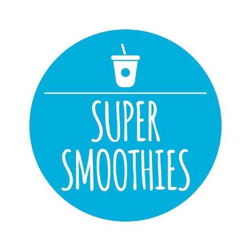 Super Smoothies App Lite: organic, detox, green shakes and super food juice recipes.