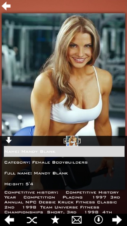 BodyBuilding Pro screenshot-3