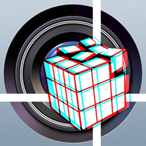 3D Camera Plus