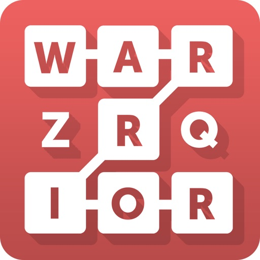 Word Warriors - Realtime Online Word Battles for 2 Players