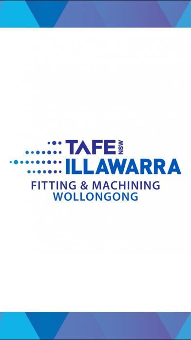 TAFE Illawarra Fitting and Machining Wollongong - Skoolbag