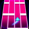 These Crazy Bricks -- 単純な音楽リズムゲーム!