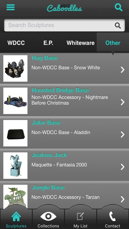 WDCC Caboodles screenshot-3
