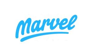 Marvel - Design and Prototype