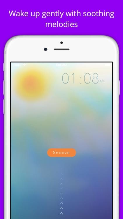 Nite: Sleep Aid, Smart Alarm screenshot-4