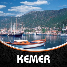 Kemer Travel Guide