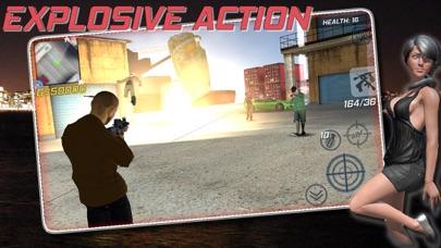 Gangsta Story 2 screenshot two