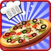 Crazy Chef Pizza Maker - Play Free Maker Cooking Game