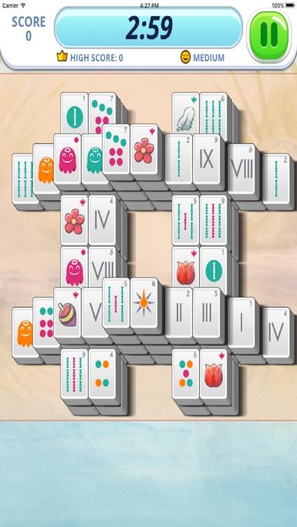 Mahjong Match Puzzel screenshot-3