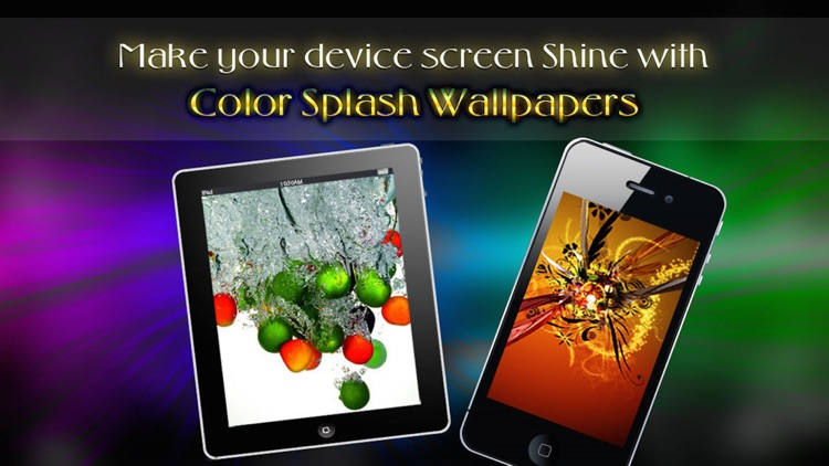 Color Wallpapers √ Pro