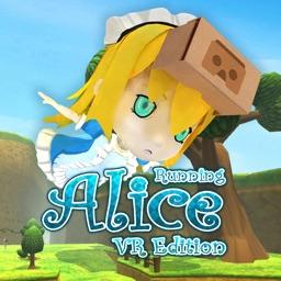 Alice Running VR Edition