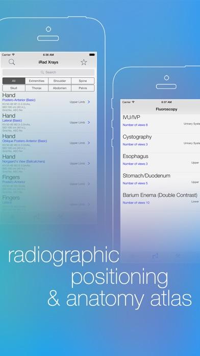 download iRad Xrays apps 0