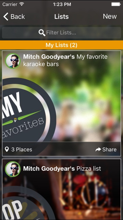Raved - Guide to Great Restaurants, Bars & Stores Nearby screenshot-4