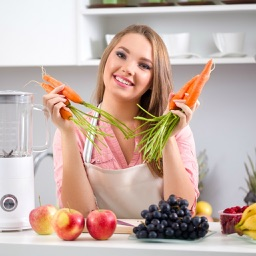 Raw Food Diet - Discover The Health Benefits of Raw Foods