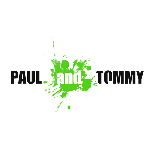 Paul and Tom