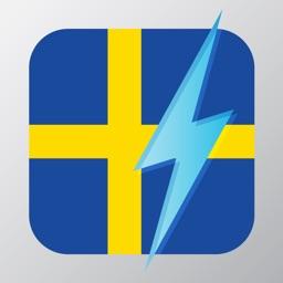 Learn Swedish - Free WordPower