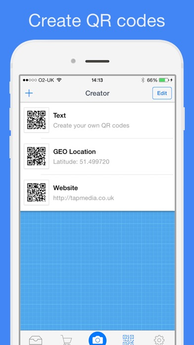download Lector QR (Premium) apps 2