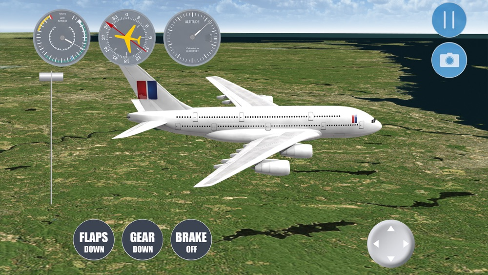 Airplane Boston hack tool