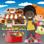 Make It hiver d'enfants Travail - élaborer, de concevoir et décorer une entreprise de café et de vendre des collations comme des petits entrepreneurs