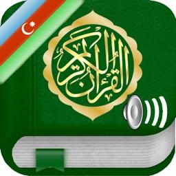 Quran Audio mp3 Tajweed in Azerbaijani, in Arabic and in Phonetics - Azərbaycan və ərəb Quran