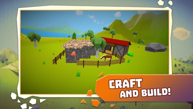 Survival Island - Craft 2