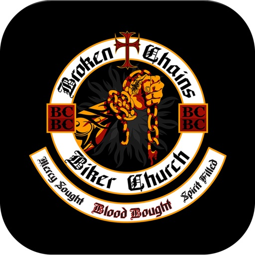 Broken Chains Biker Church