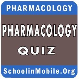 Pharmacology Practice Exam