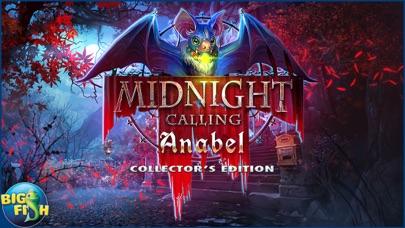 Midnight Calling: Anabel - A Mystery Hidden Object Game (Full) screenshot 5