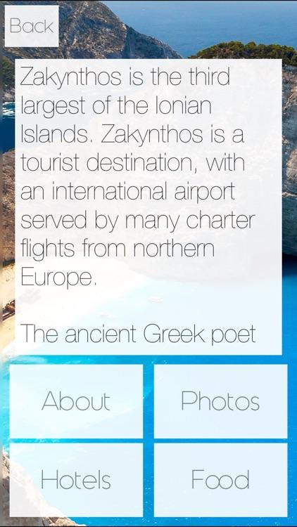 Greek Islands: Vacation Spots in Greece
