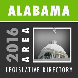 Alabama 2016 Legislative Directory