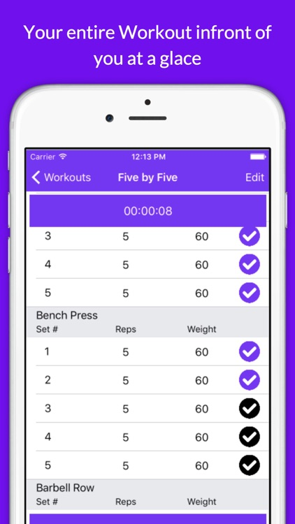FitNotes - Workout Tracker