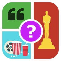 Codes for QuizPop Mania! Guess the Movie Quotes - trivia quiz game for famous and popular movies Hack