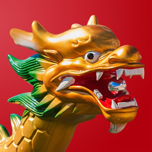 Discover MWorld Dragon Boat Festival icon