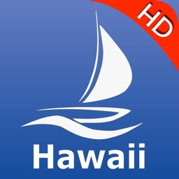 Hawaii GPS Nautical charts pro
