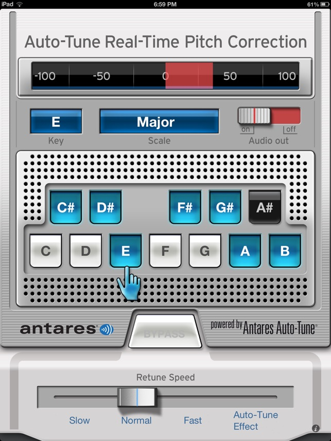 auto tune mobile on the app store