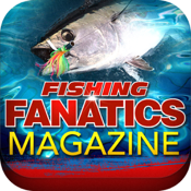 Fishing Fanatics Magazine - World