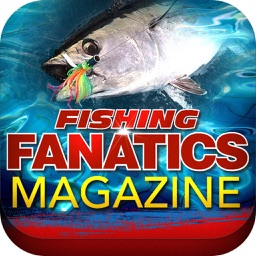 Fishing Fanatics Magazine - World's Leading Fishing Identities