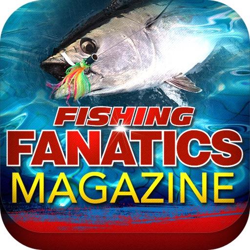 Fishing Fanatics Magazine - World's Leading Fishing Identities