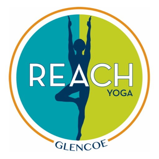 Reach Yoga Glencoe