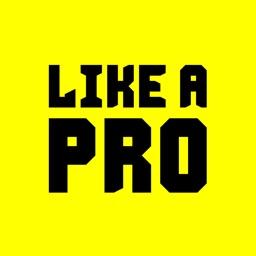 Like A Pro Bodybuilder - Bodybuilding app & workout plans by IFBB Pro Jeff Long